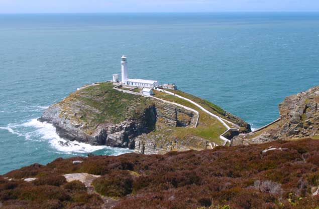 Anglesey Coastal Path